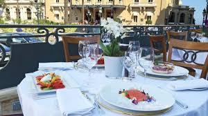 monte carlo cuisine salle empire restaurant monte carlo seemonaco com