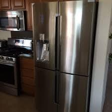 Discount Kitchen Cabinets Las Vegas Manny U0027s Discount Appliances 15 Photos Appliances U0026 Repair