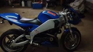 buell motorcycles for sale in tennessee