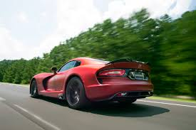 dodge viper could be discontinued from 2017
