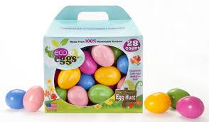 easter egg hunt eggs eco eggs