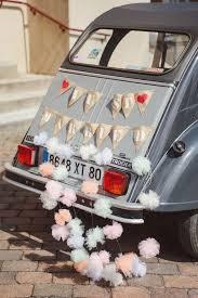 kit dã coration voiture mariage les 25 meilleures idées de la catégorie voiture balai sur