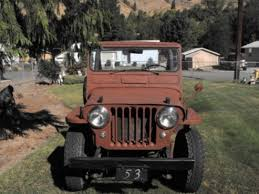 Jeep For Sale Craigslist Best Willy Jeep For Sale Craigslist Jeep Gallery