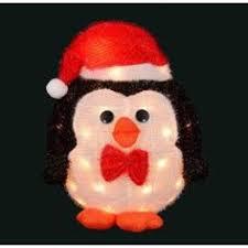 philips glitter string snowman lit décor decorations