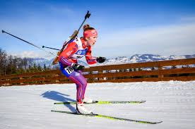 rutland biathlete chloe levins heads to norway for the youth