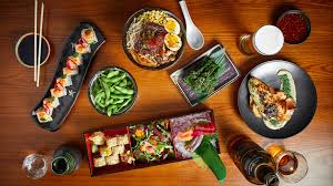 roka cuisine ambitious sushi and steak restaurant makes a dramatic houston