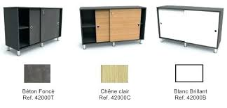 armoires de bureau pas cher armoire de bureau cm meuble de bureau pas cher treev co