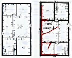wiring diagram for a circuit breaker box electrical pinterest