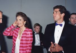 john f kennedy junior jacqueline kennedy and john f kennedy jr john f kennedy