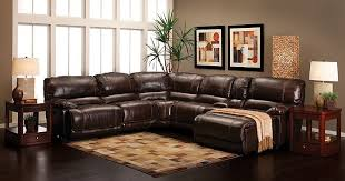 Cloud Sectional Sofa Olympus Leather Sectional Sofa By Stratford For The Home