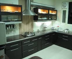 Designer Modular Kitchen - modular kitchen designs india with nifty modular kitchen design