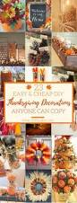 thanksgiving decorations to make at home best 25 cheap thanksgiving decorations ideas on pinterest
