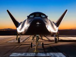 sierra nevada u0027s dream chaser hitches a ride with a helicopter wired