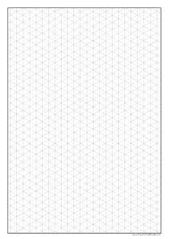 printable isometric paper resumess franklinfire co