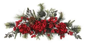 classic christmas decorating ideas 4679 best in christmas swags helpful customer reviews