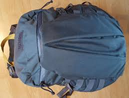 Most Rugged Backpack Review Of Mystery Ranch Crest Rucksack Versatile Rugged Backpack