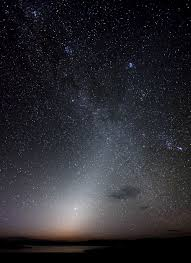 Words With Light In Them Watch For Zodiacal Light Or False Dawn Astronomy Essentials