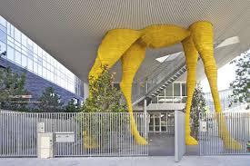 contemporary architecture characteristics architizer
