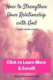 why you should pray with your boyfriend selina almodovar