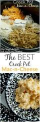 check out slow cooker macaroni and cheese it u0027s so easy to make