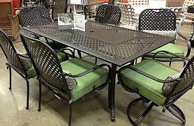 home depot patio table at home patio furniture unique ad checking out the patio furniture
