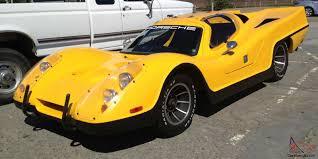 porsche 917 interior 917 lemans replica race car street legal
