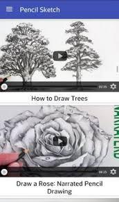pencil sketch videos apk download free art u0026 design app for