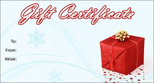 gift certificate template microsoft word christmas gift certificate template microsoft word