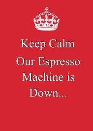 Keep Calm Generator Meme - meme maker espresso