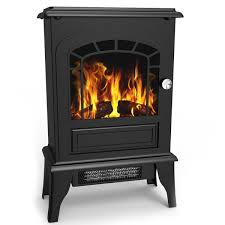 elite flame darya 15 inch electric fireplace stove