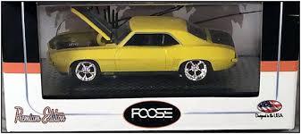 chip foose camaro m2 chip foose series cars