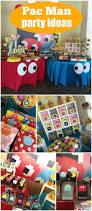 best 25 pac man party ideas on pinterest pac man videos 80s
