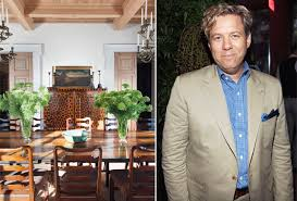 michael s smith photos interior decorator michael s smith on his new book the