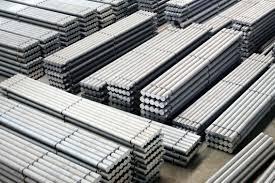 alumium extrusions of long extruded aluminum profiles