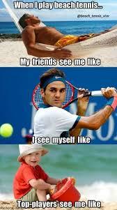 Tennis Memes - memes of beach tennis star 3 btrussia