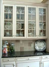 decorative glass inserts for kitchen cabinets decorative glass inserts for kitchen cabinets glass painting designs
