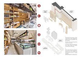 Body Shop Floor Plans by Design Portfolio 2017 On Behance