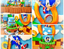 sonic the hedgehog party supplies sonic the hedgehog birthday jordon s birthday catch my