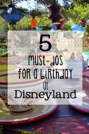 best 10 birthday at disneyland ideas on pinterest holidays to