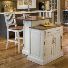pictures of small kitchen islands small white breakfast bar kitchen normabudden com