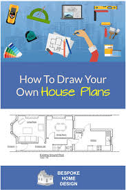 Building A House Plans How To Draw Your Own House Plans Graph Paper Pdf And Sketches