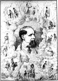 characterization in dickens