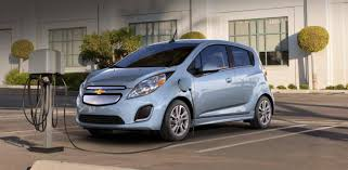 chevrolet spark general motors killed the chevrolet spark ev and no one noticed
