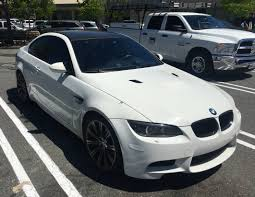 coyote swap candidate 2008 bmw m3 6 speed w blown engine bring