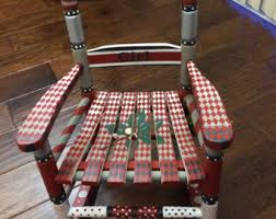 Ohio State Chair Ohio State Furniture Etsy