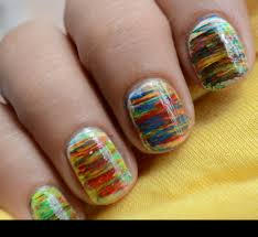 cute nail designs for short nails easy youtube