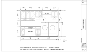 kitchen cabinets drawings drawing cabinet plans bjhryz com