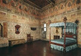 renaissance bedroom furniture midieval bedroom attractive medieval chair kept in an renaissance