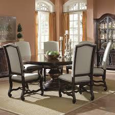 circular dining room tables provisionsdining com