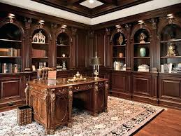 Office Desk Styles Office Furniture 9 Antique Desk Styles You Probably